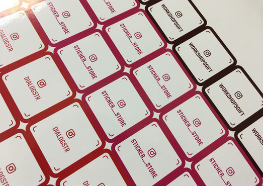 Инстаграм-визитки: продвигайте свой профиль!