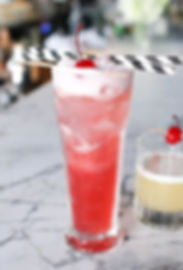 Cocktails Brunswick