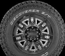 Buy semi-trailer truck tyres Cooper S/TMAXX Heavy Duty All-Terrain