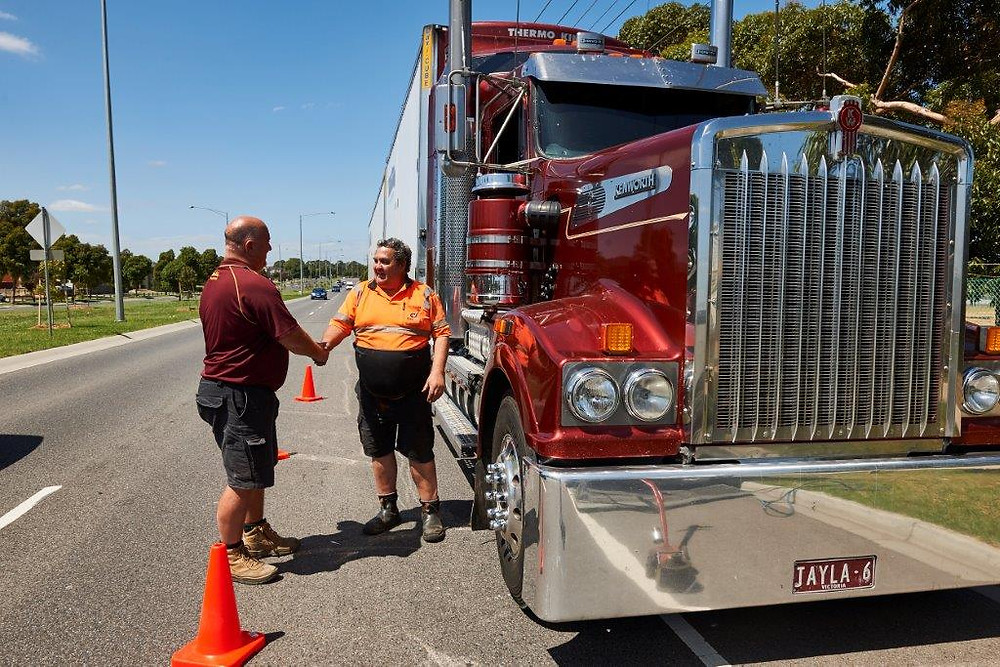 Roadside tyre assistance Melbourne | Double D Tyreright