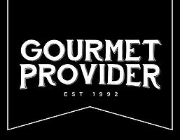 Gourmet Provider Logo