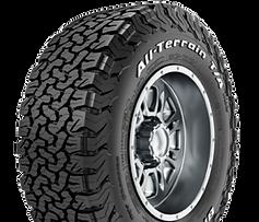 4WD tyres Melbourne