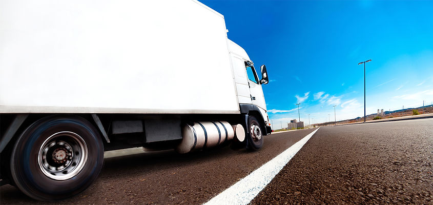 Delivery Truck Tyre Services