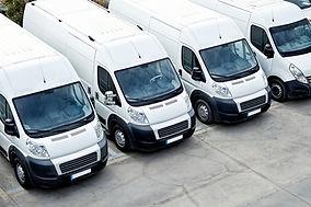 Commercial Vehicle Fleet