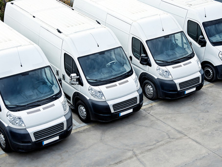 How we can help your business with fleet tyre management