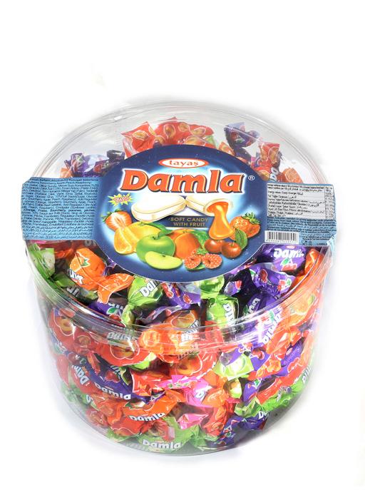 DAMLA confectionary