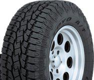Ute Tyres