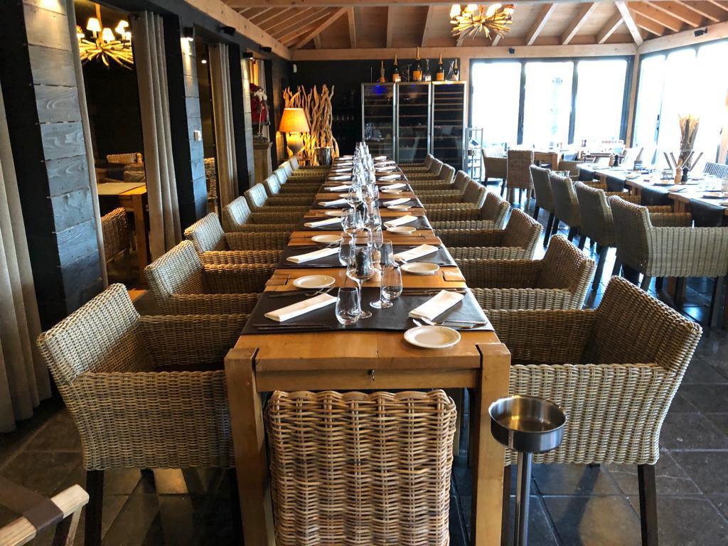 Elch Club Restaurant