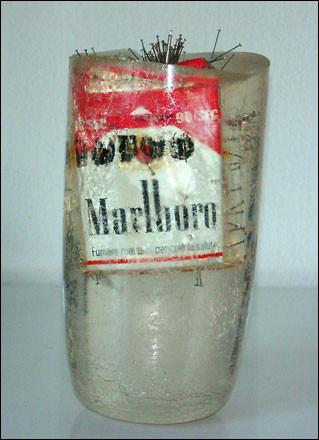 Marlboro voodoo