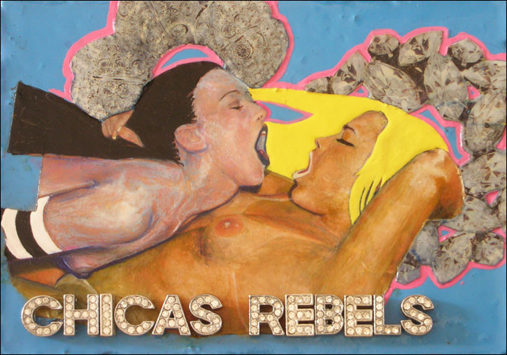 Chicas Rebels