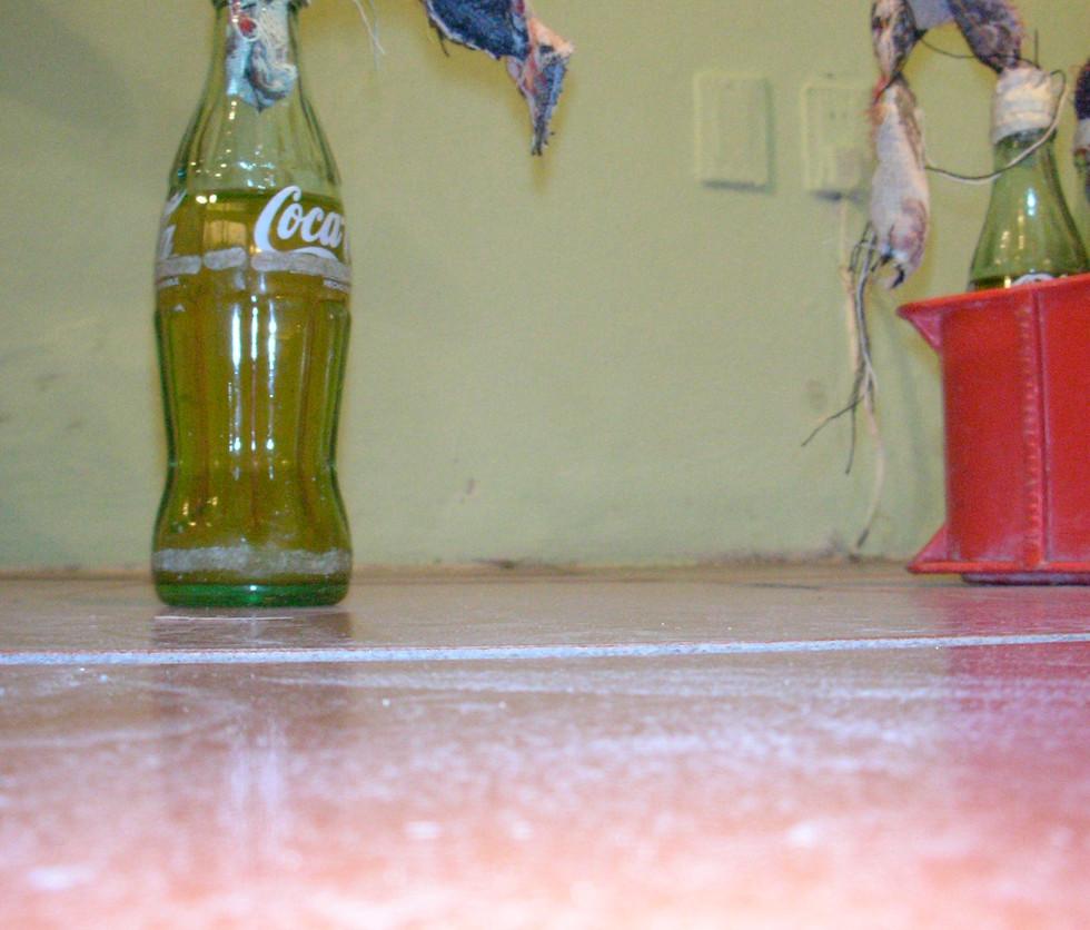 Cocacolita Molotov