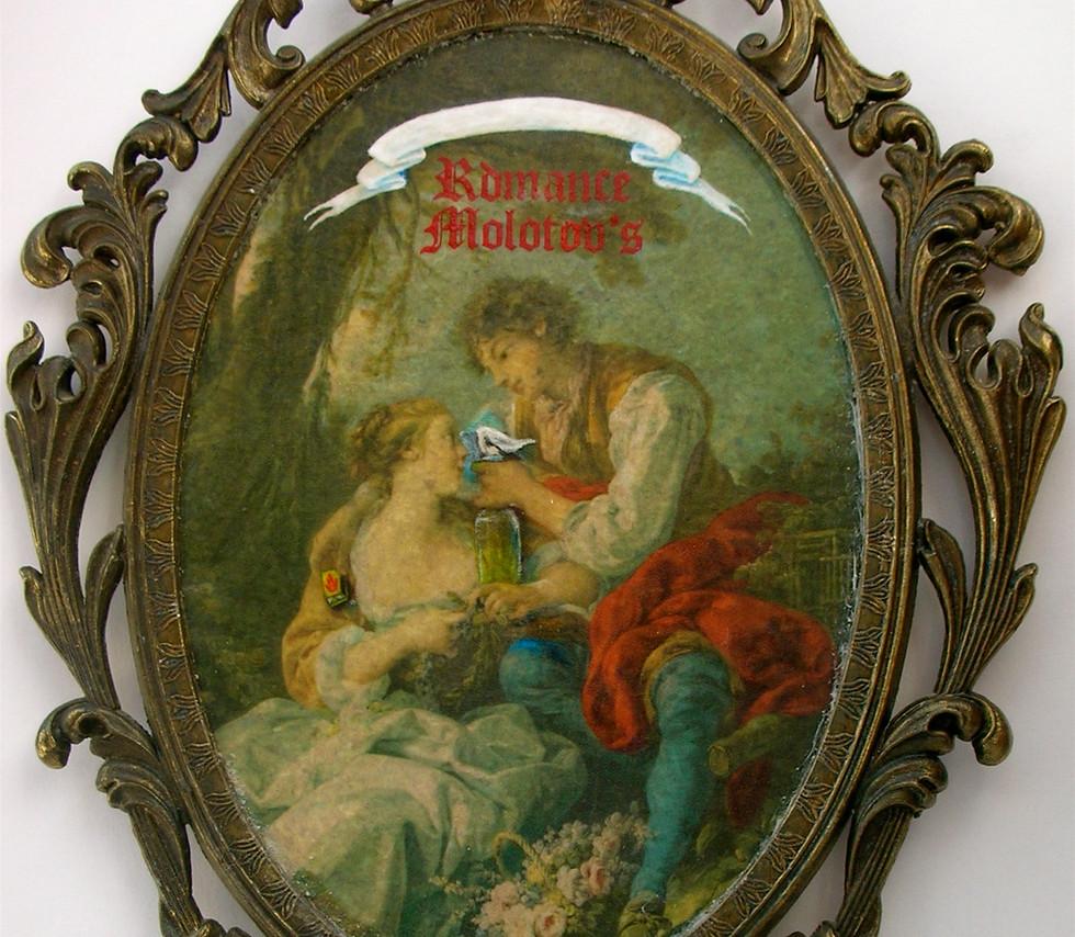 Romance molotov