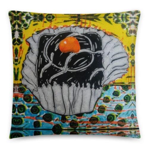 Cushions - Cupcakes