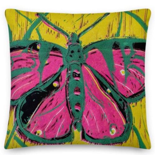 Cushions - Butterflies