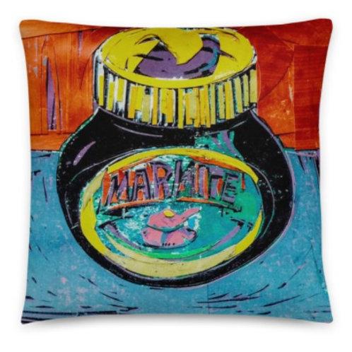 Cushions - Marmite
