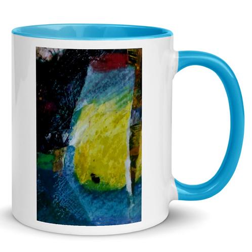 Art Mugs - Fruit