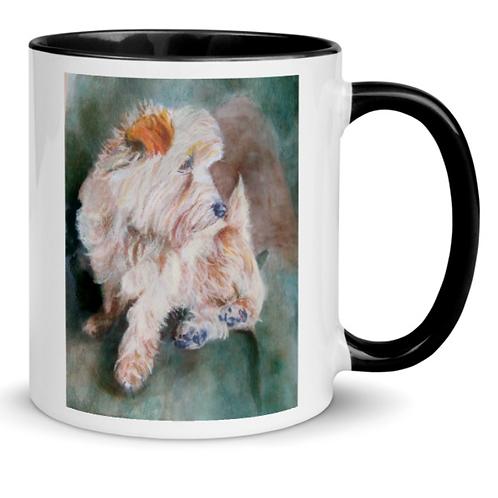 Art Mugs - Pets