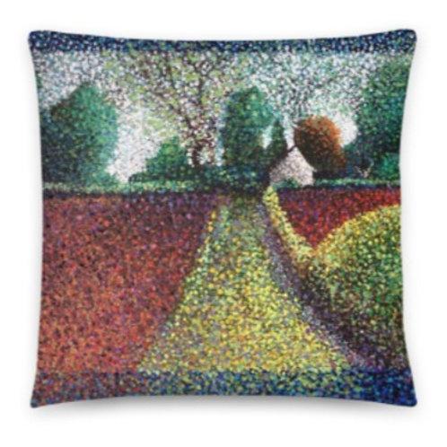 Cushions - Landscapes