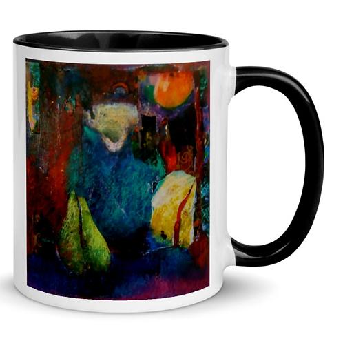 Art Mugs - Jug Prints