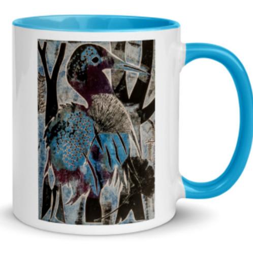 Art Mugs - Egrets