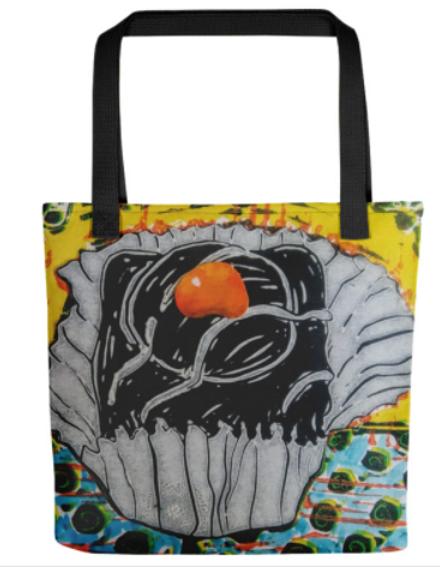 Tote Bags - Cupcakes