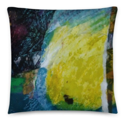 Cushions - Fruit