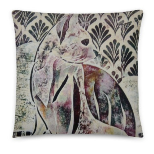 Cushions - Cats