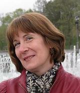 Глинкина Ольга | Преподаватель ММУ | Uchusvmum