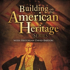 "David Barton Wallbuilders ""American Heritage"" Series"
