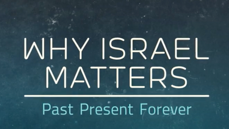 """Why Israel Matters"" TBN Series"