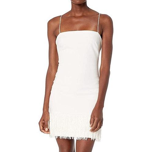Likely Fringe Dress