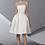 Thumbnail: Carolina Herrera Fall 2014 Short Embellished Dress