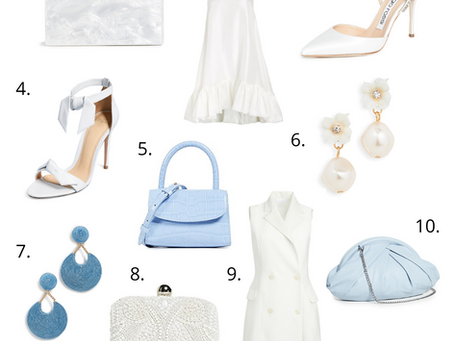 Shopbop Fall Sale Picks For The Bride-To-Be