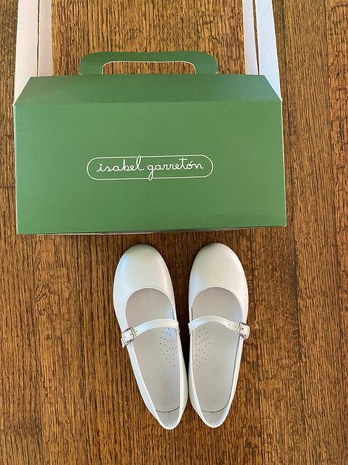 Isabel Garreton Flower Girl Shoes