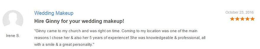 Charleston SC Makeup Artist