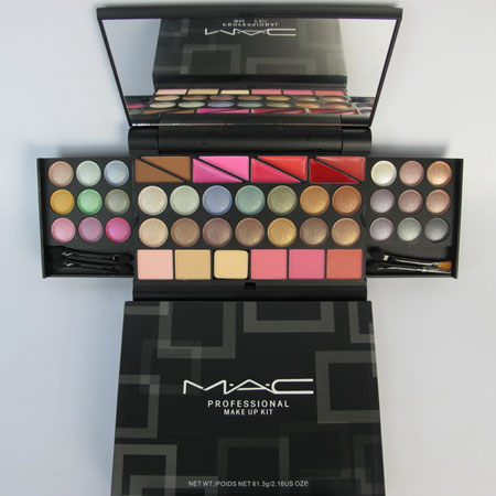 Mt Pleasant Makeup Artist MACPro