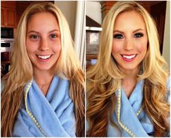 Charleston Makeup Artist