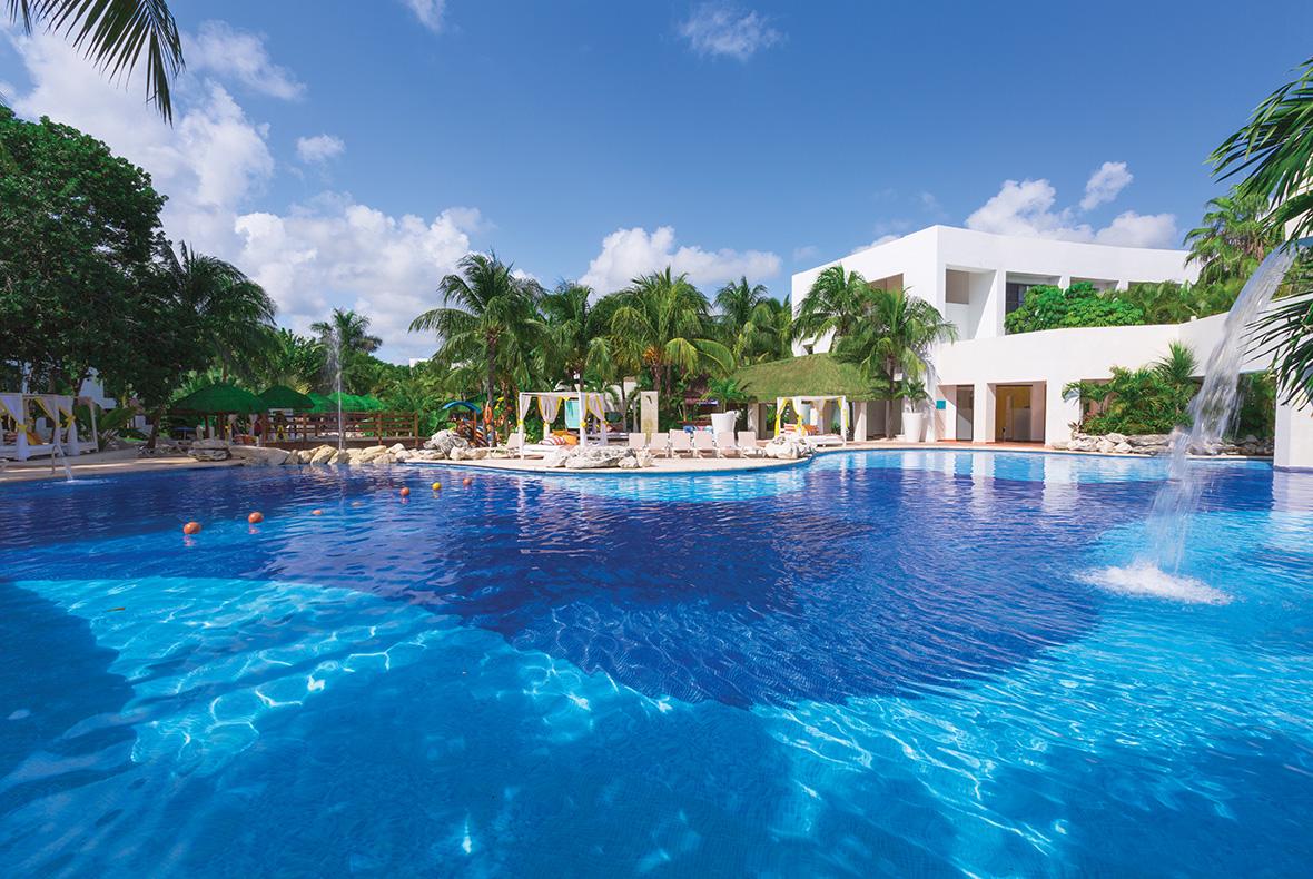 SUARM-Pool