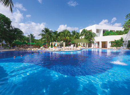 Great Family of All-Inclusive Resorts