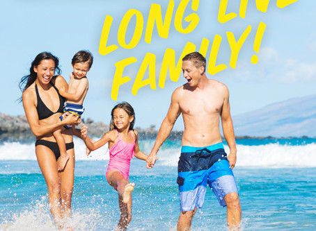 Reasons to Use a Travel Agent for Your Family Vacations