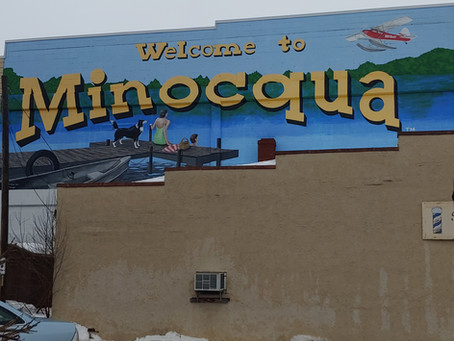 Small Town Profile: Minocqua WI