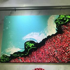 Mario in the Strawberry Land 《瑪利奧夢遊Strawberry Land》