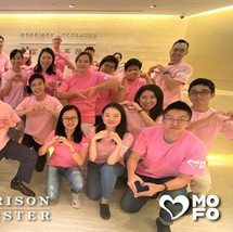 Pink Friday Celebrated Across MoFo Asia