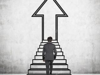 5 pasos para iniciar tu negocio con el pie derecho.