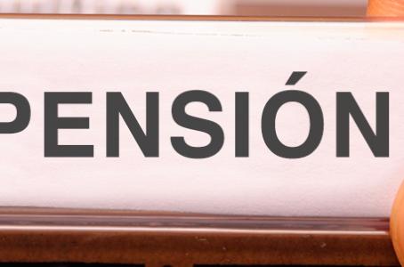 Utiliza la modalidad 40 para pensionarte