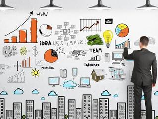 ¿Eres un emprendedor?
