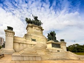 07 de setembro: conheça destinos que fazem parte da história do Brasil!