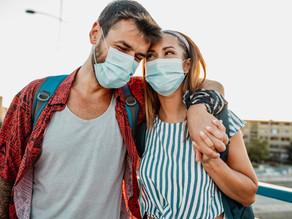 Viajar durante a pandemia é seguro? Descubra neste post!