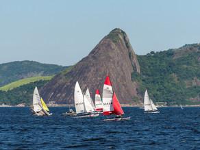 Ouro nos Jogos Olímpicos: conheça os melhores lugares para velejar no Brasil!
