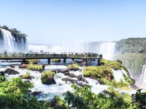 Turismo na região Sul: estados encantadores